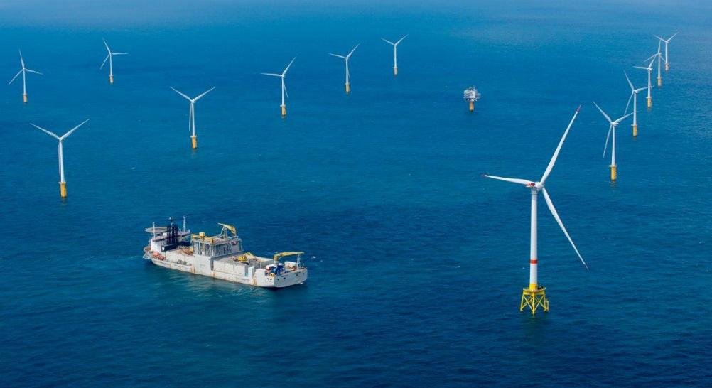 Projet energies renouvelables
