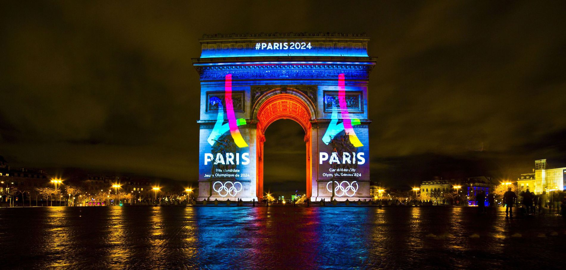 Projet JO Paris 2024