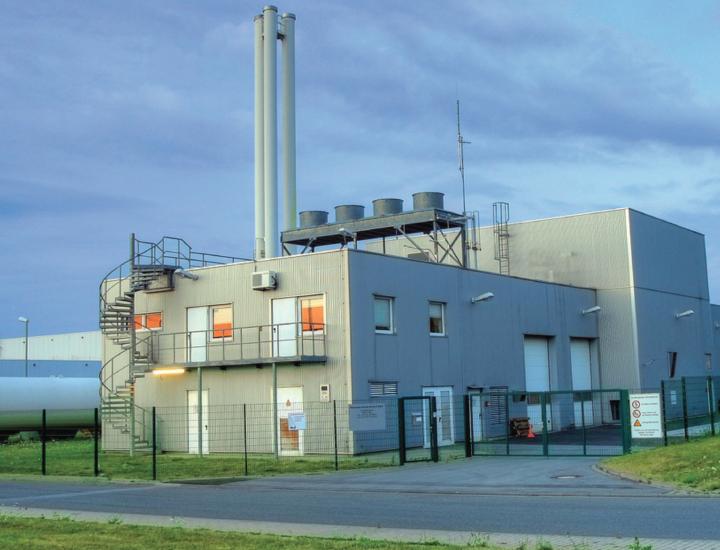 Projet Biomasse