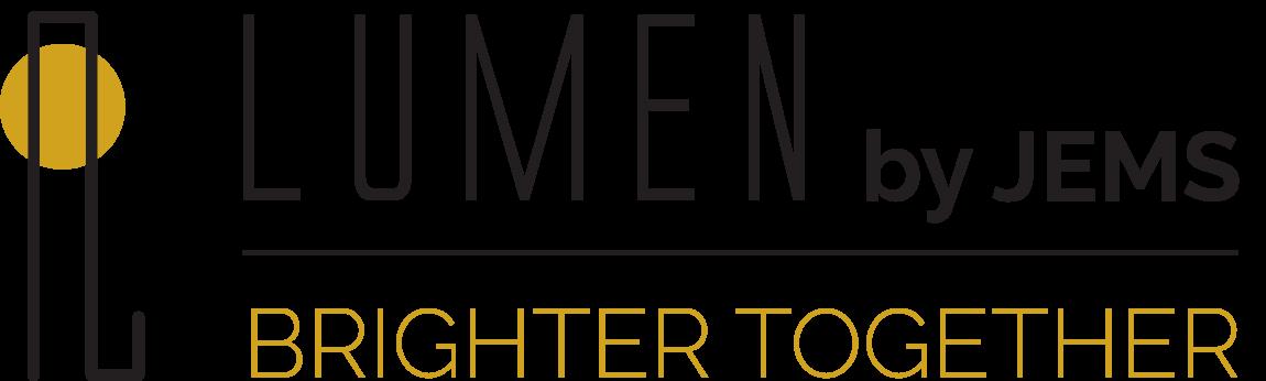 Logo footer Lumen